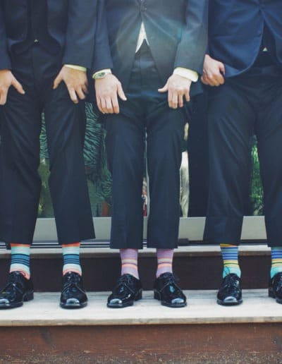 Funky Socks For Grooms Men